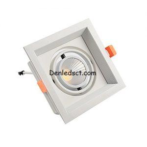 Den-LED-am-tran-Downlight-vuong-AT-02V-COB-7W