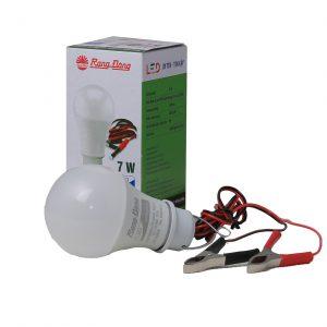 LED-A60N1-12-24VDC7W