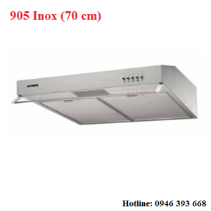 May-hut-khu-mui-OLYMPIC-905-Inox-70