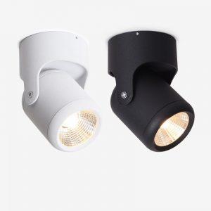 Đèn spotlight chiếu điểm