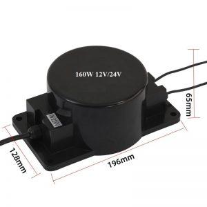 Bo-chuyen-doi-nguon-den-LED-12V-24V-cao-cap-160W
